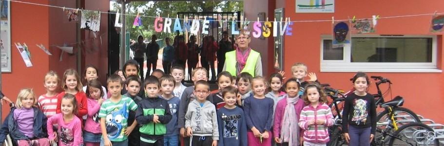 une communauté éducative active